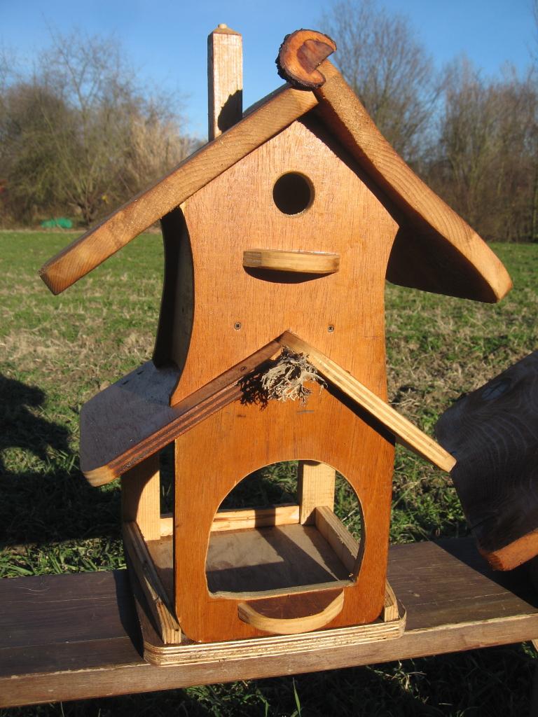 Villaggio Uccelli terraviva