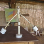 Equlibrista di betulla