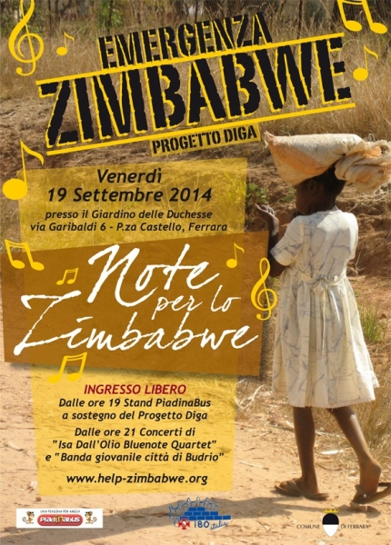 terraviva pro Zimbabwe