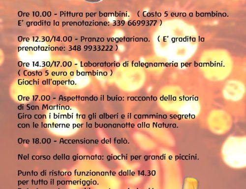Festa di San Martino