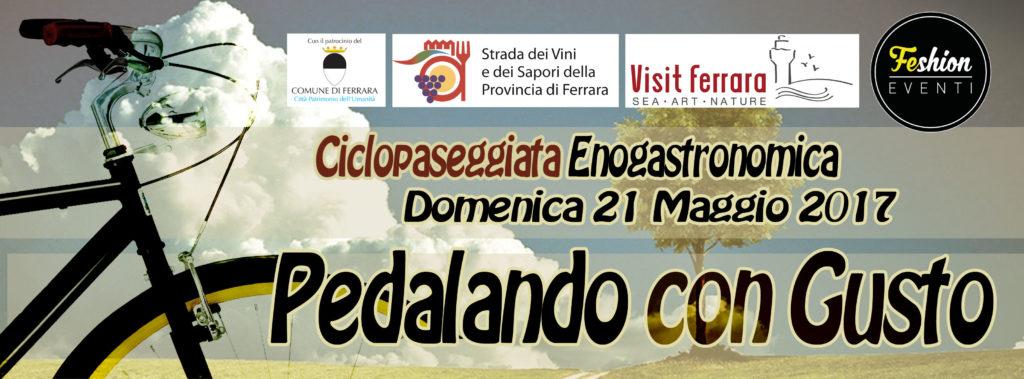 Pedalando con Gusto @ Associazione Nuova Terraviva | Ferrara | Emilia-Romagna | Italia