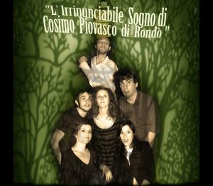 Sulle orme di Cosimo @ Ass. nuova terraviva | Ferrara | Emilia-Romagna | Italia