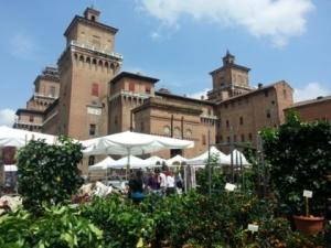 Giardini Estensi @ Giardino delle Duchesse | Ferrara | Emilia-Romagna | Italia